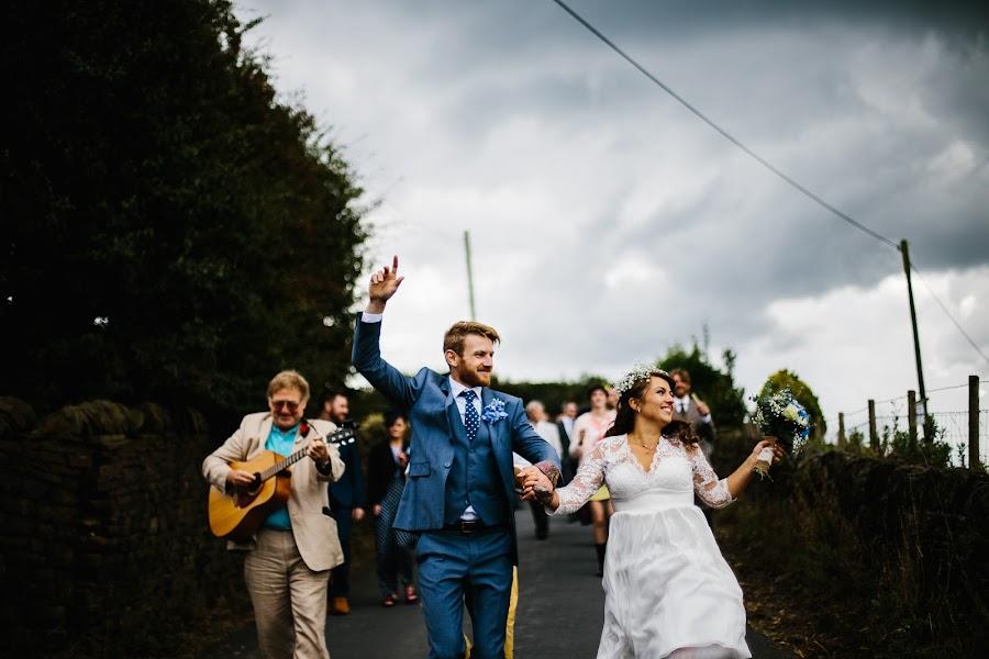 Wedding photographer Chris Sansom (sansomchris). Photo of 19.10.2014