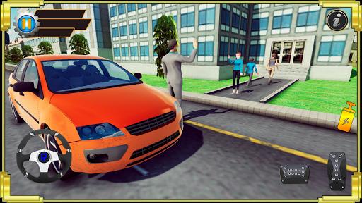vie virtuelle de papa: jeux de simulateur de maman  captures d'écran 1