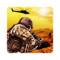 Commando Strike Army Base Ops icon