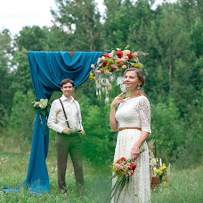 Wedding photographer Olga Kumakova (1gaika). Photo of 10.08.2015