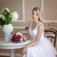 Wedding photographer Andrey Vorobev (AndreyVorobyov). Photo of 07.11.2015