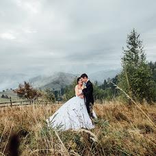 Wedding photographer Taras Nagirnyak (TarasN). Photo of 22.10.2015