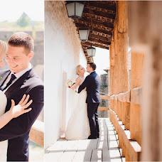 Wedding photographer Andrey Varvaryuk (Andryvar). Photo of 10.05.2015
