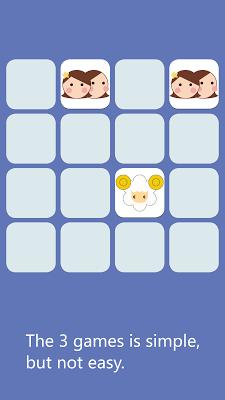Star Memory ~Brain Training~ - screenshot