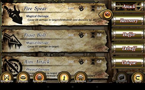Rune Rebirth 7