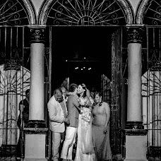 Wedding photographer Gabo Ochoa (gaboymafe). Photo of 17.01.2018