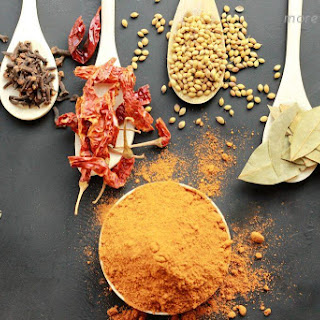 Rajma Masala Powder Recipes