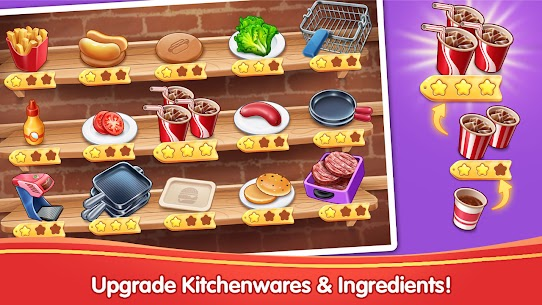 My Cooking – Restaurant Food Cooking Games 5