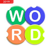 Word Connect Word Find Game 2019