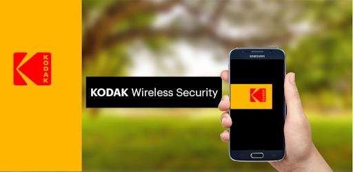 Приложения в Google Play – KODAK <b>Wireless Security</b>