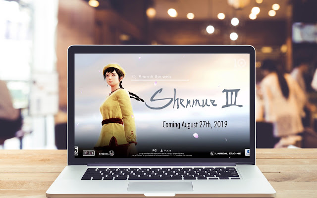 Shenmue 3 HD Wallpapers Game Theme
