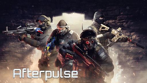 Afterpulse screenshot 11
