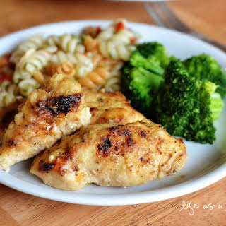 Seasoned Shredded Crock Pot Chicken Recipes.