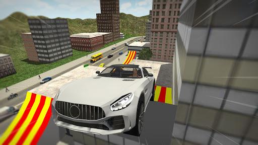 City Car Driver 2017 1.4.0 screenshots 11