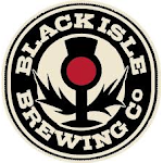 Logo for Black Isle Brewery