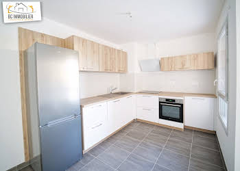 Appartement 3 pièces 61,06 m2