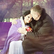 Wedding photographer Sergey Amosov (Amosoff). Photo of 18.04.2013
