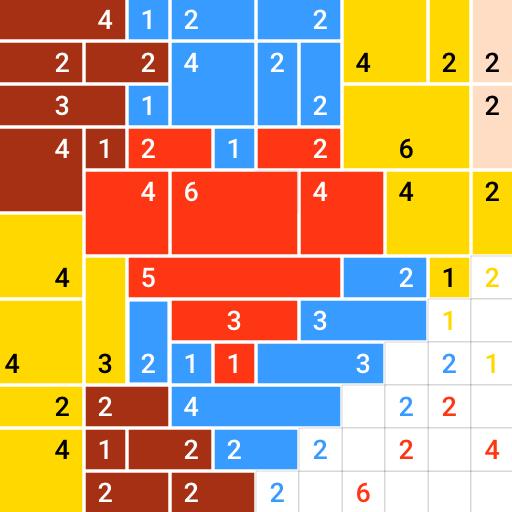 Happy Pixel Puzzle: Free Fun Coloring Logic Game