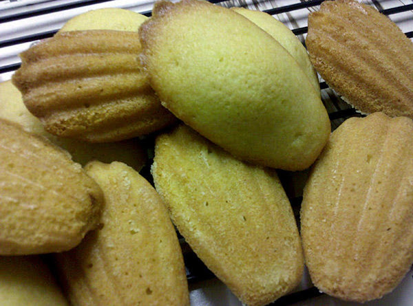 Madelines Recipe