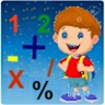 Kids Math learning by Deepglance icon