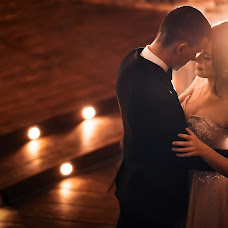 Wedding photographer Anton Ilchenko (AntonIlchanka). Photo of 31.01.2018