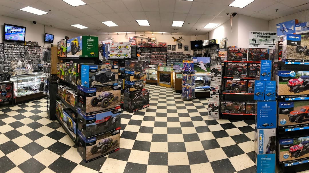 R C Excitement, Inc  - Hobby Store in Fitchburg