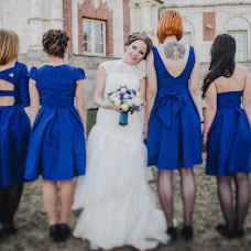 Wedding photographer Sasha Malin (Alxmalin). Photo of 24.05.2014
