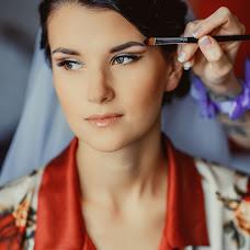 Wedding photographer Yuliya Kurkova (Kurkova). Photo of 18.03.2016