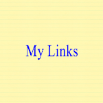 My_Links_Trial Icon