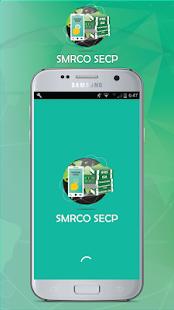 SMRCO SECP - náhled