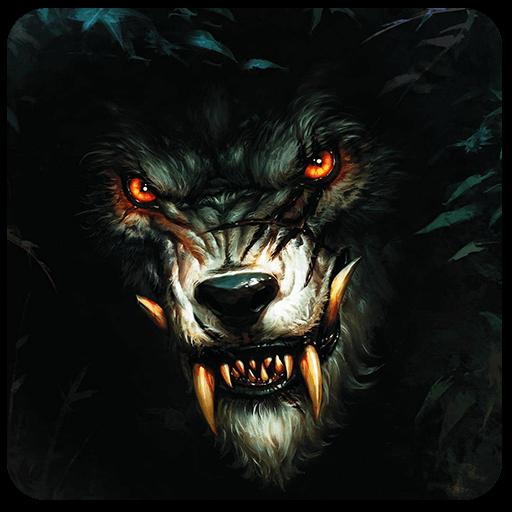 Wolf Spike Blood King