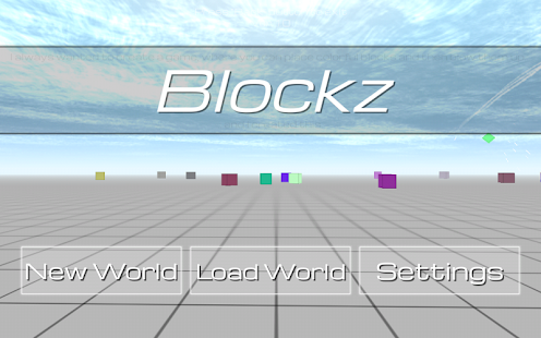 Blockz- screenshot thumbnail