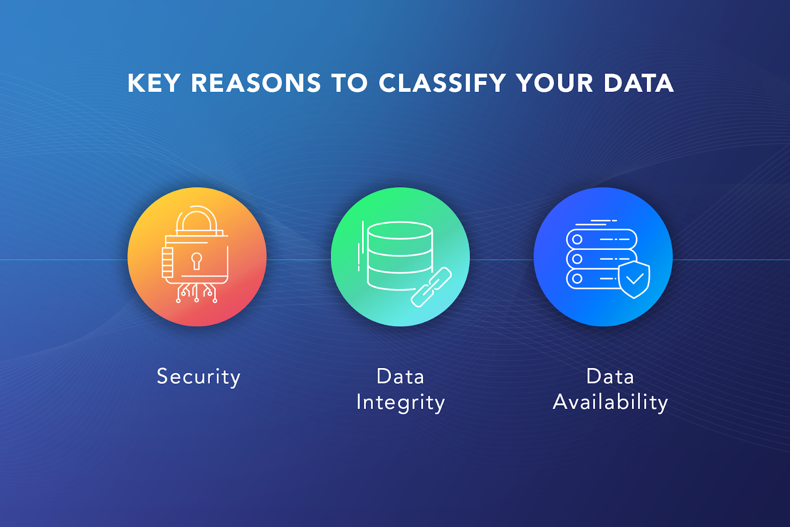 Key reasons to classify data - Softengi