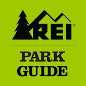 REI National Park Guide & Maps