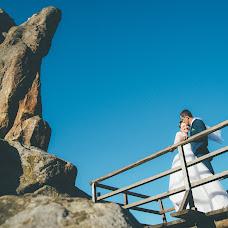 Wedding photographer Rostislav Bolyuk (Ros84). Photo of 27.12.2014
