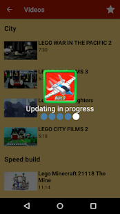 Instructions for LEGO® toys Master Bricks- screenshot thumbnail