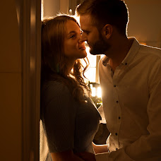 Wedding photographer Natalya Petrova (Miraza). Photo of 15.10.2018