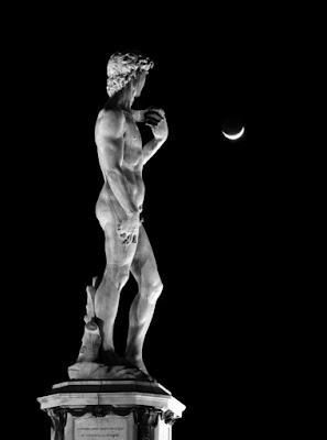 My moon di Justinawind