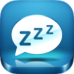 Sleep Well Hypnosis - Insomnia & Sleeping Sounds Icon
