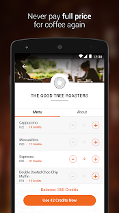 The Good Tree- screenshot thumbnail