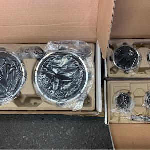 ハイエースバン TRH200V S-GLのカスタム事例画像 ひで320さんの2018年12月07日11:06の投稿