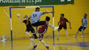 El CD El Ejido Futsal retrasa el inicio de pretemporada al 17 de agosto.