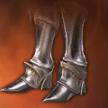 エルトンの信念のブーツ