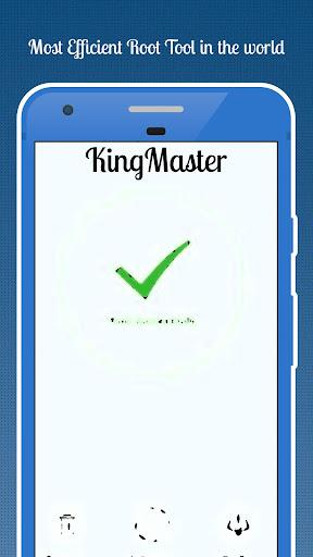 KingMaster - Rooting joke app (apk) free download for Android/PC/Windows screenshot
