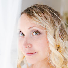 Wedding photographer Diana Vasileva (Disparky). Photo of 02.08.2015