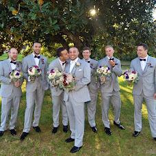 Wedding photographer Michael Keyes (keyes). Photo of 27.06.2017