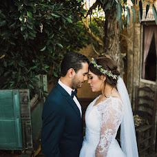 Wedding photographer David Silva (davidsilvafotos). Photo of 14.09.2018