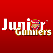 Arsenal Junior Gunners