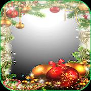 إطارات الصور عيد الميلاد