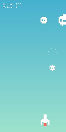Rad Rocket  captures d'écran 1
